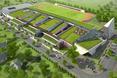 Całe założenie Centrum Edukacji i Sportu w Mysiadle to nie tylko szkoła, to także wiele atrakcji pozwalającym każdemu spędzać aktywnie wolne chwile